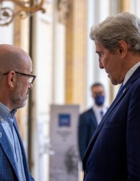 Al G20 di Napoli negoziato in salita su clima ed energia