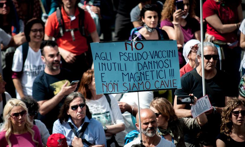 no vax non hanno peso elettorale