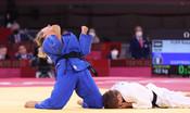 Nella terzagiornata di gare dall'inaugurazione, bronzo per Giuffrida nel judo e perLongo Borghini nel ciclismo di strada. Ottimo esordio del basket. Santarelli è in semifinale nella spada. Diretta