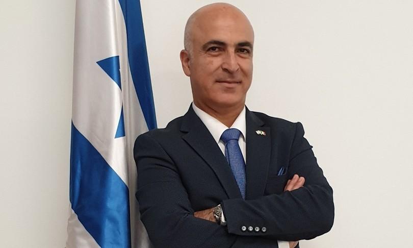 israele ambasciatore eydar amicizia non capiamo italia onu