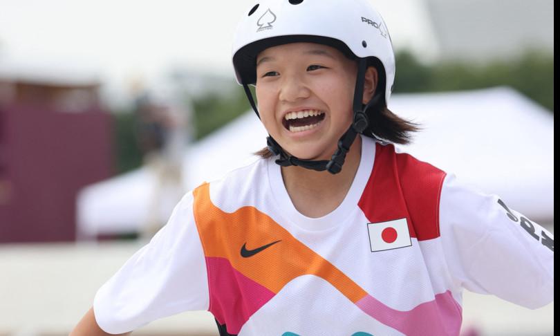 skateboard tokyo 2020
