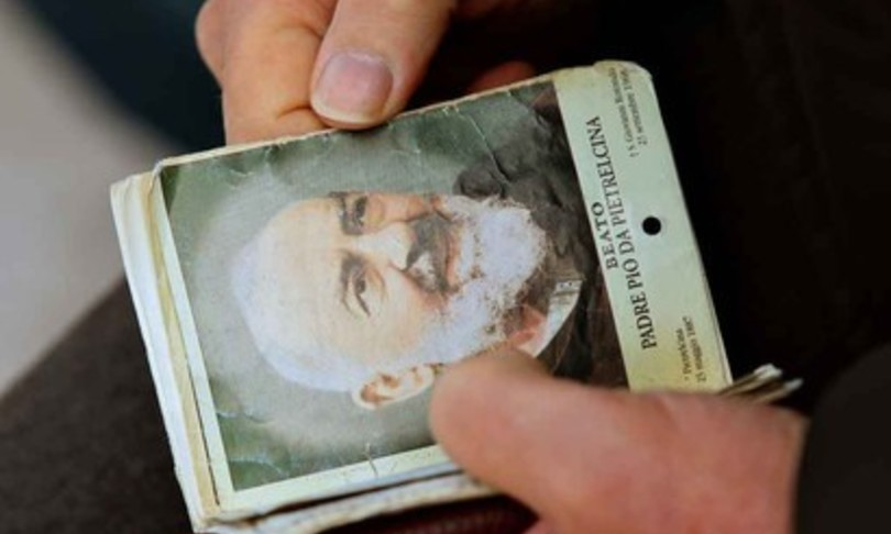 Morto 91 anni ultimo frate assistente Padre Pio