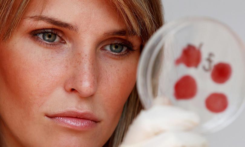italia quasi meta ricercatori donna nessuna vertice