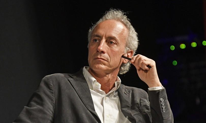 Marco Travaglio attacca Mario Draghi