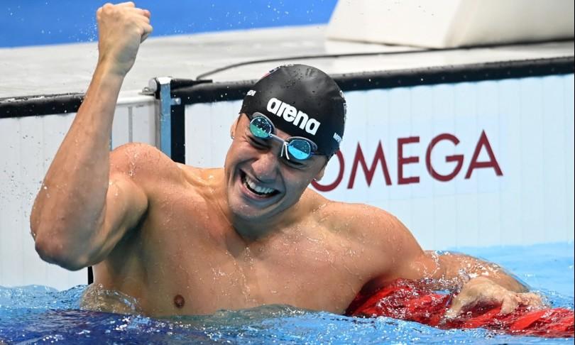 olimpiadi tokyo 2020 terza giornata medagliere italia