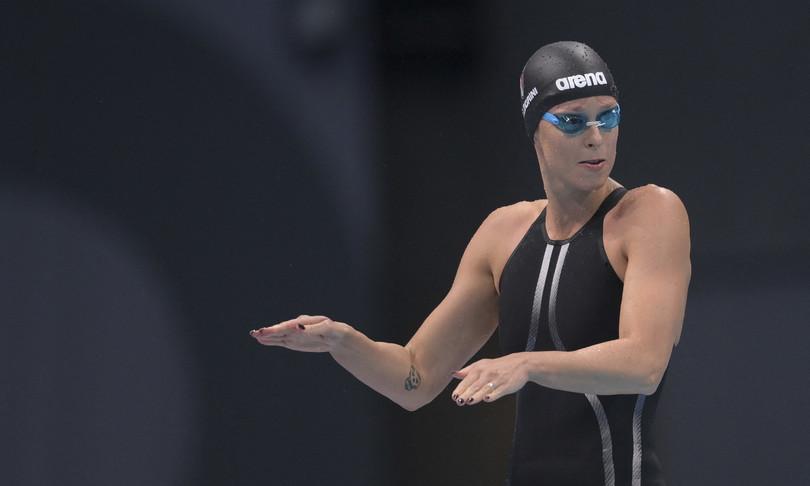 tokyo pellegrini quinta finale olimpica impresa
