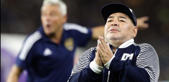 Le figlie di Maradona contro l'ex avvocato del Pibe de oro