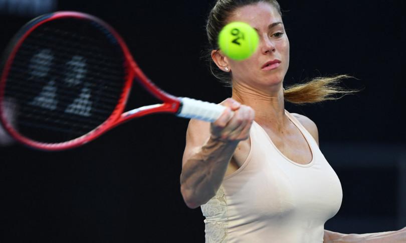 tennis tokyo 2020 camila giorgi quarti batte finalista wimbledon