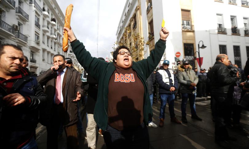 Tunisia Ennahda chiede voto Usa e Ue preoccupati