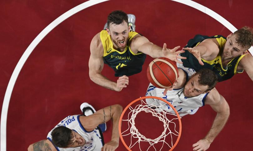 tokyo 2020 basket italia battuta australia cuore non basta