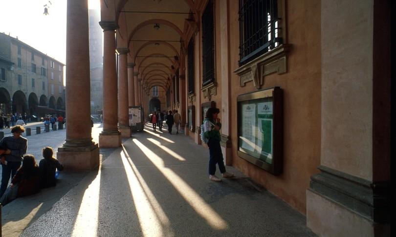 Portici Bologna Patrimonio Umanità Unesco
