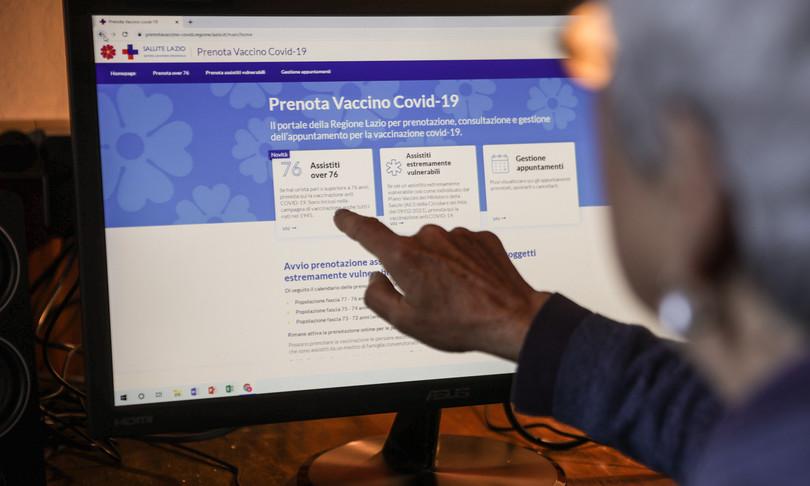 vaccino modello Lazio guarda alla medicina del territorio