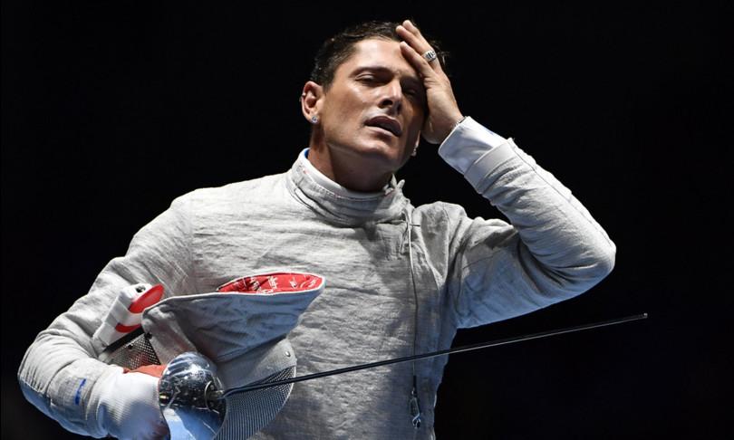 quinta giornata Olimpiadi medaglie Italia niente ori