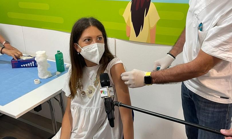 vaccino messina siringa senza ago