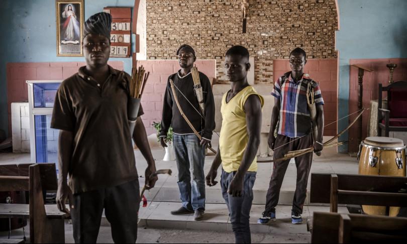 strage di cristiani Nigeria rischia diventare normale