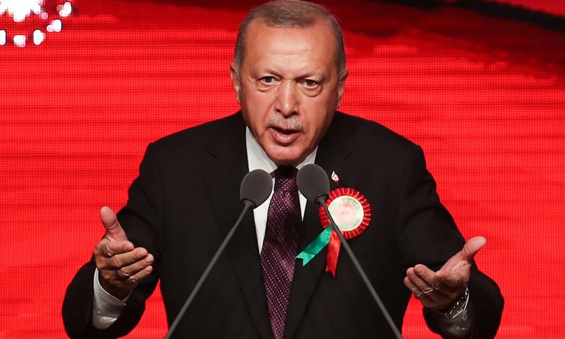 Afghanistan migliaia fuga verso Turchia grana Erdogan
