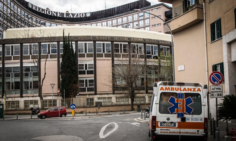 attacco hacker regione Lazio irraggiungibile sito Prenota vaccino
