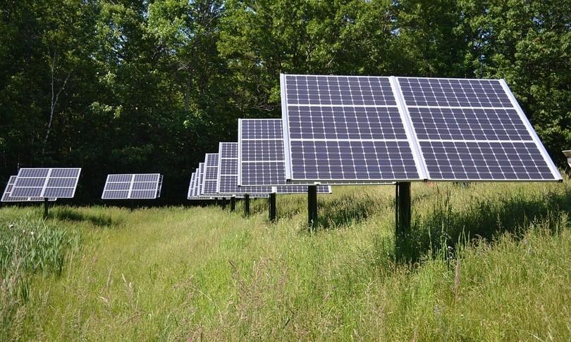 Fotovoltaico come agiscono procacciatori di terreni