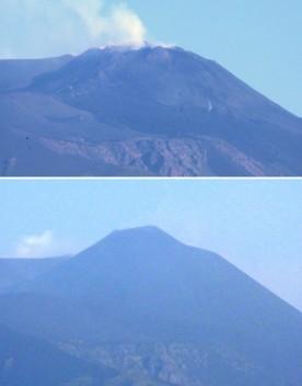 """""""Il cratere di Sud-est potrebbe diventare la nuova vetta dell'Etna"""""""