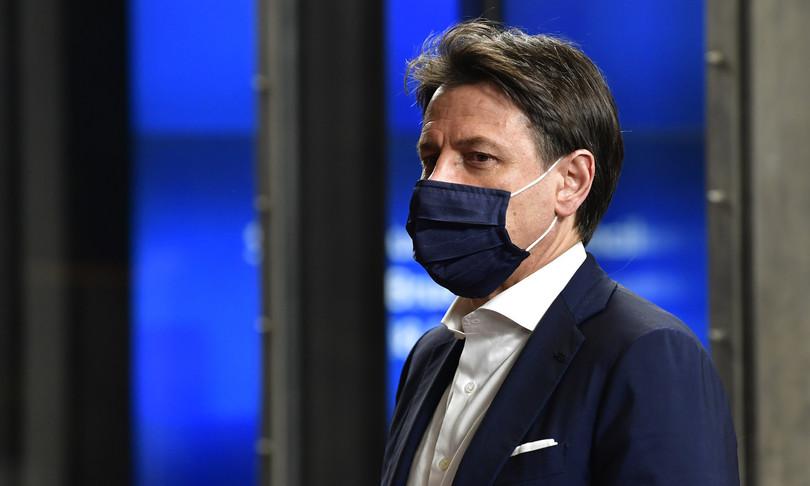 M5s Conte critica deputato Melicchio