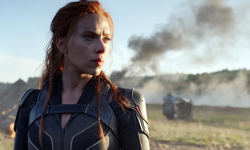 Perche Scarlett Johansson ha fatto causa Disney