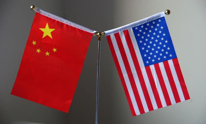 da spazio a ori olimpici eterna sfida Usa Cina