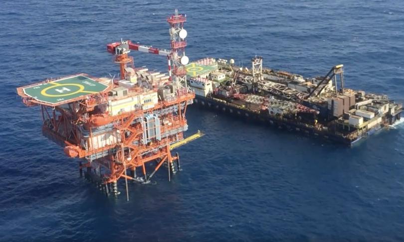 eni annuncia nuova scoperta a olio offshore messicano