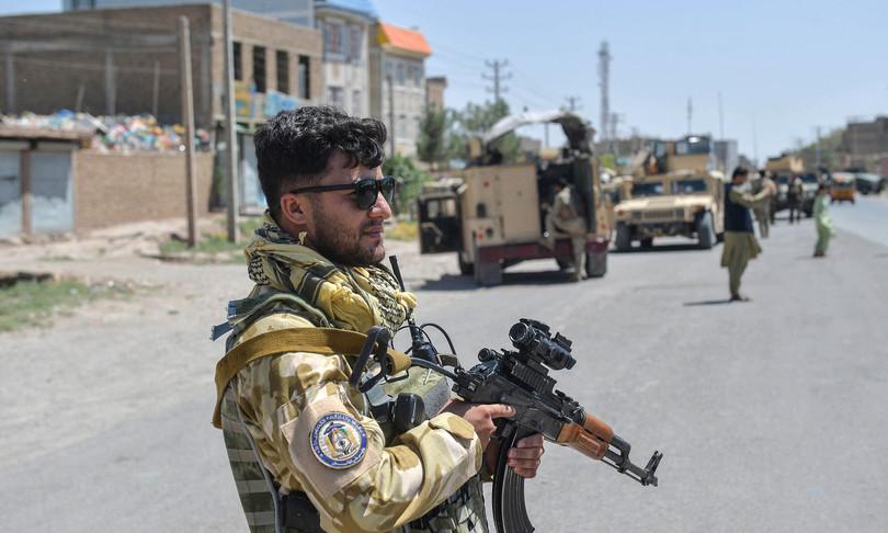 afghanistan accusa usa ritiro truppe