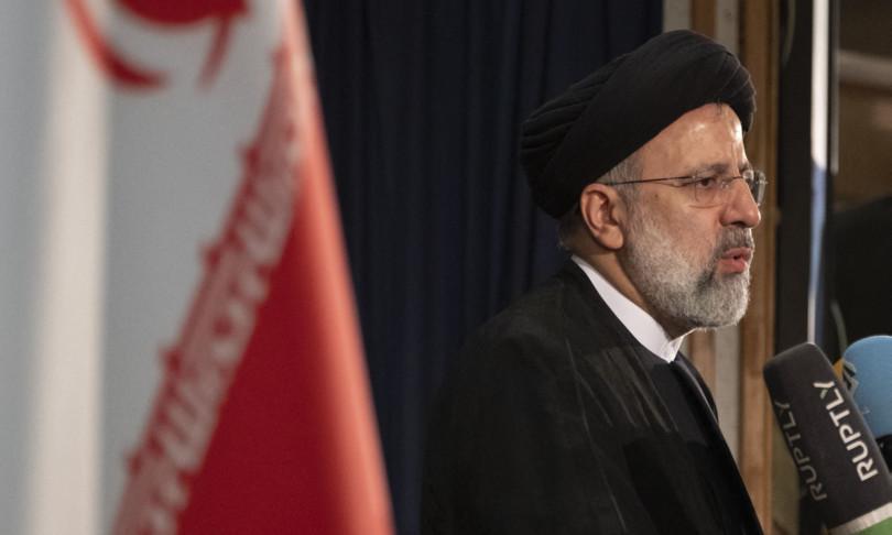 Iran Raisi sanzioni vite stranieri