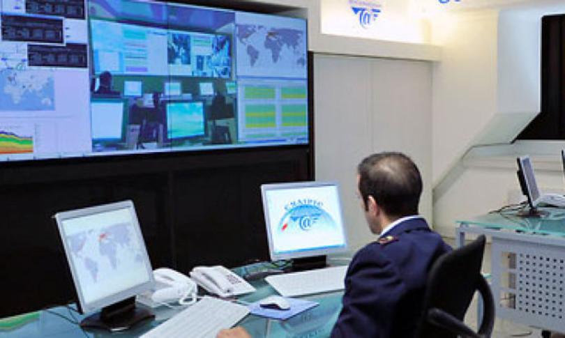 attacco hacker regione lazio antiterrorismo