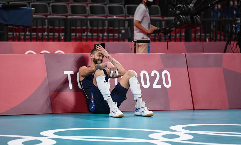 tokyo 2020 italia basket volley
