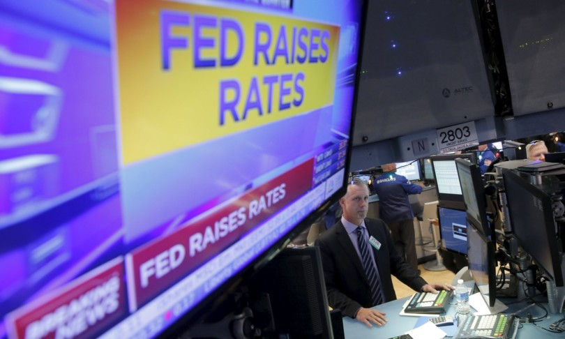Fed tassi Clarida