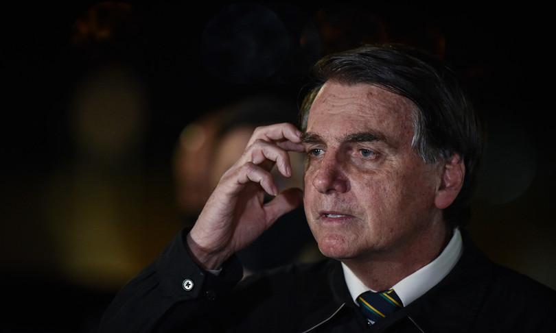 inchiesta presidente brasile bolsonaro per false informazioni
