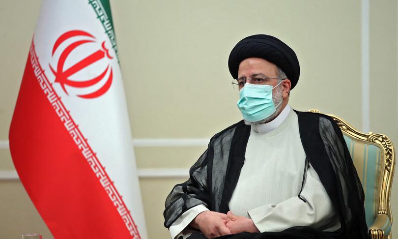 accordo nucleare iraniano biden raisi