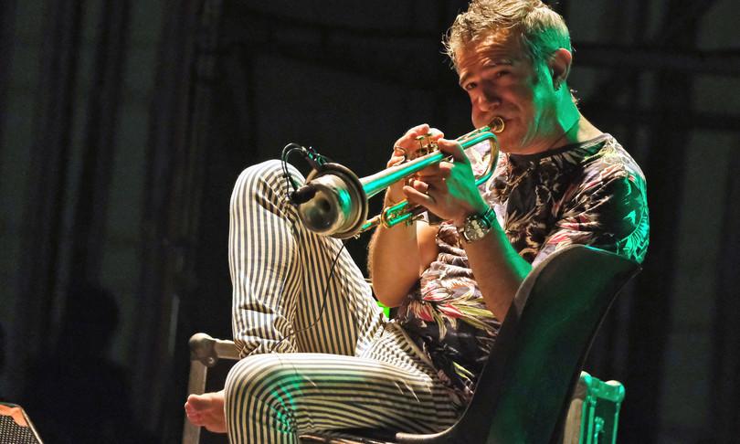 musica fresu stelle time in jazz tornare sognare