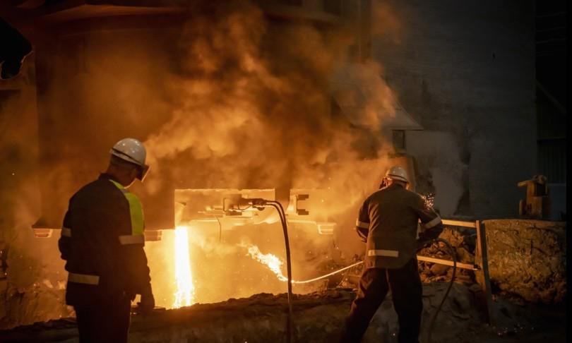 Istat produzione industriale prospettive economia italiana