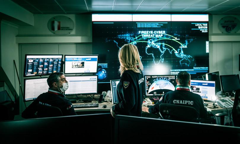 attacco hacker sentito dipendente regione lazio