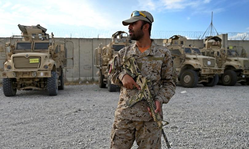 afghanistan talebani attacchi
