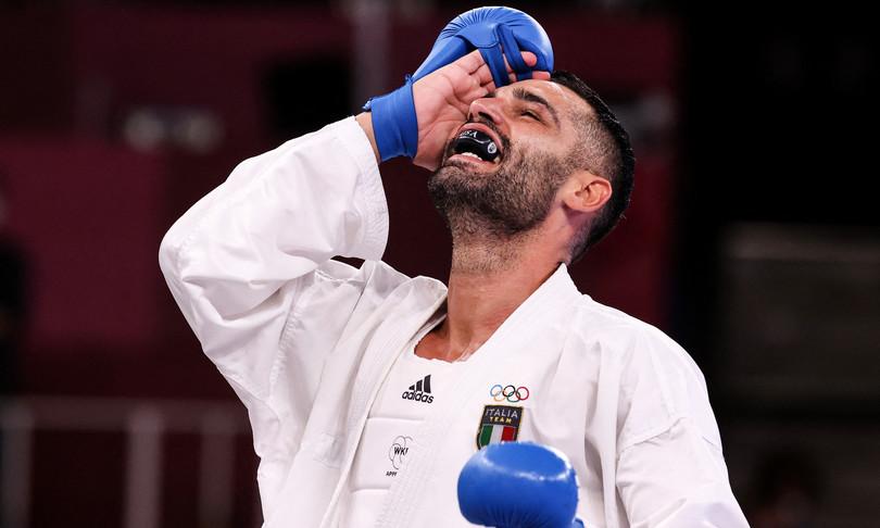 olimpiadi tokyo record storico medaglie italia