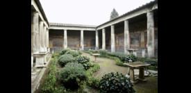 A Pompei boom di visitatori al debutto del Green pass