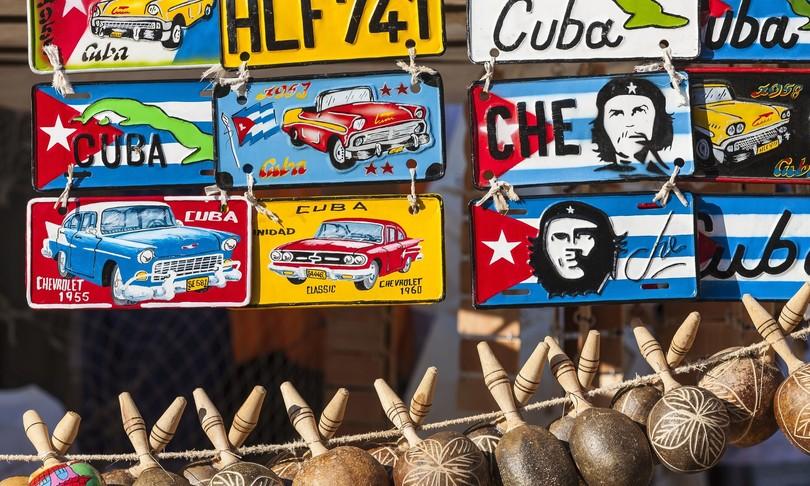 Cuba piccole medie Imprese
