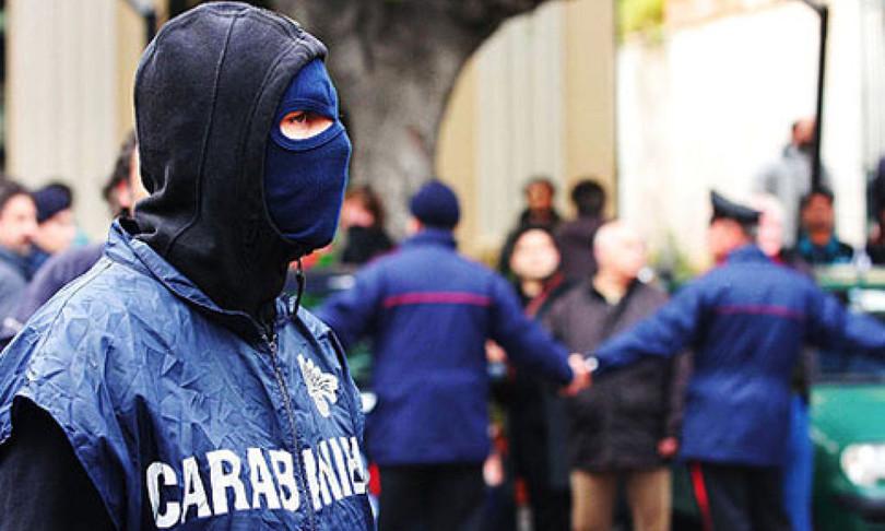 Camorra Maria Licciardi boss clan