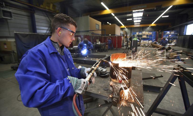 confindustria produzione frena luglio