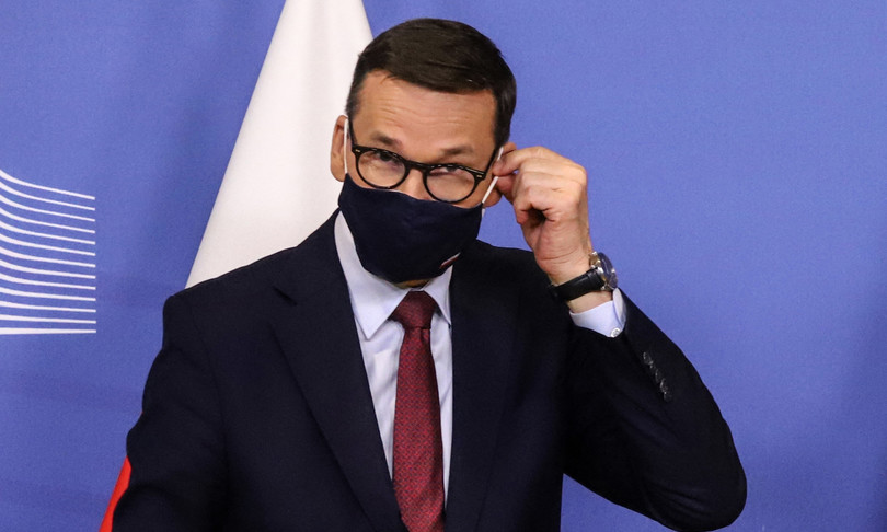 polonia retromarcia riforma giustizia sanzioni ue