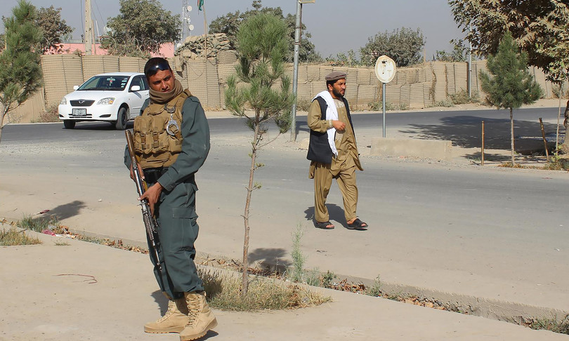 Afghanistan talebani conquistano Kunduz