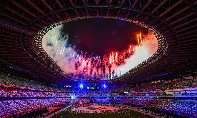 record angosce tokyo 2020 olimpiade irripetibile