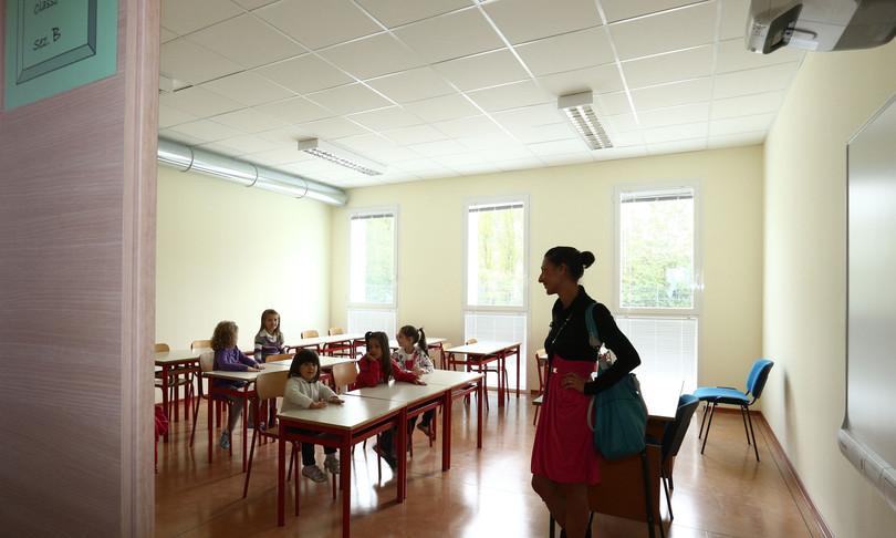scuola edilizia leggera affitto spazi