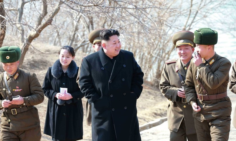 corea nord stop esercitazioni militari usa seul
