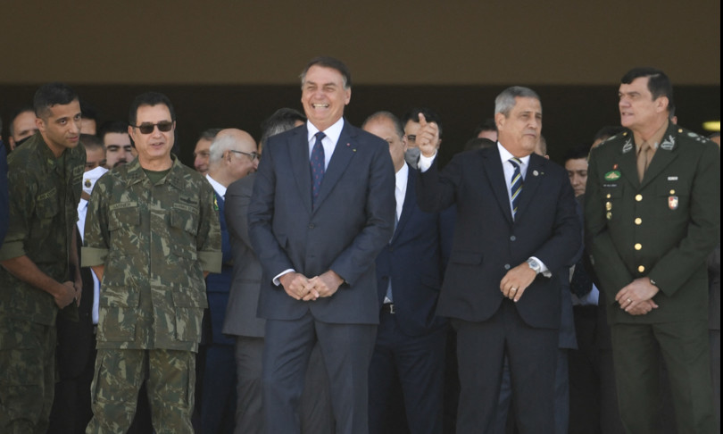 brasile congressorevoca legge su sicurezza voluta da dittatura