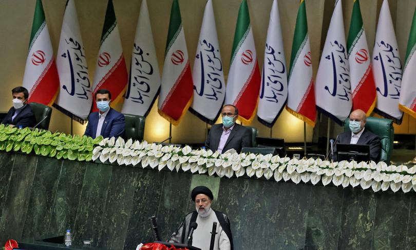 iran nuovo ministro esteri
